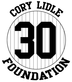 Cory Lidle Foundation