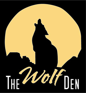 The WOLF Den - Randy Wolf